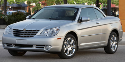2010 chrysler sebring wheel and rim size. Black Bedroom Furniture Sets. Home Design Ideas