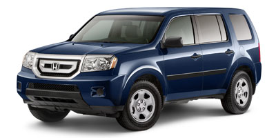 2011 Honda Pilot Wheel And Rim Size Iseecars Com