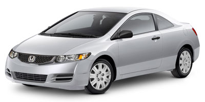 2011 Honda Civic Wheel And Rim Size Iseecars Com