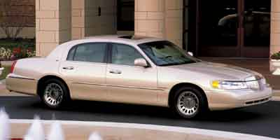 2002 Lincoln Town Car Recalls Iseecars Com