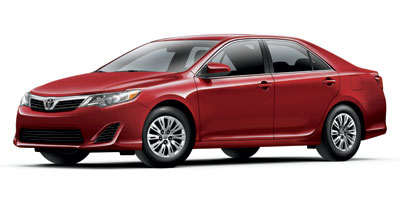 2013 toyota camry se specifications