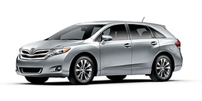 2013 Toyota Venza Wheel And Rim Size Iseecars Com