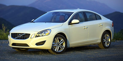 2013 Volvo S60 Wheel and Rim Size - iSeeCars.com