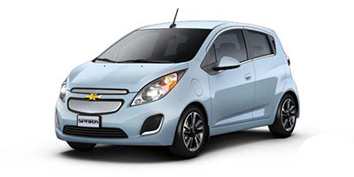 2014 chevrolet spark ev. Black Bedroom Furniture Sets. Home Design Ideas