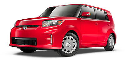 2013 Scion xB