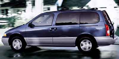 2002 Nissan Quest Interior Features - iSeeCars.com