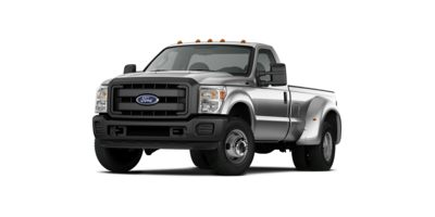 Ford Super Duty F-350 ›› 2014 ›› 2014 Ford Super Duty F-350