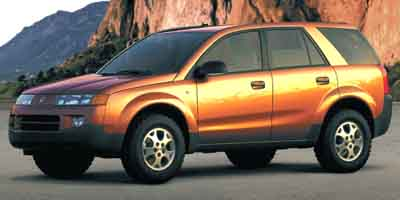 2002 saturn vue. Black Bedroom Furniture Sets. Home Design Ideas