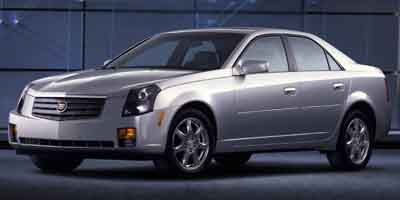 2003 cadillac cts interior features. Black Bedroom Furniture Sets. Home Design Ideas