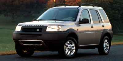 2002 land rover freelander. Black Bedroom Furniture Sets. Home Design Ideas