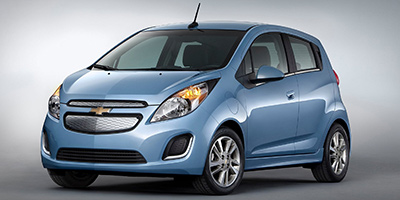 2015 chevrolet spark ev. Black Bedroom Furniture Sets. Home Design Ideas