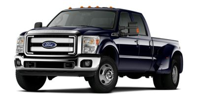 2015 Ford Super Duty F-450