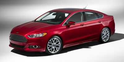 2015 Ford Fusion Tires Iseecars Com