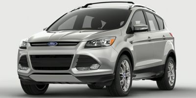 2015 Ford Escape Safety Features - iSeeCars.com