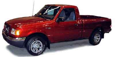 Ford Excursion Mpg >> 2003 Ford Ranger Wheel and Rim Size - iSeeCars.com