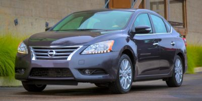Captivating 2015 Nissan Sentra