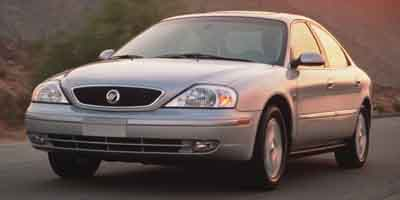 2003 Mercury Sable