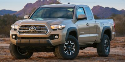 Great 2016 Toyota Tacoma