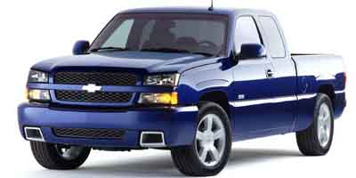 2003 chevrolet silverado ss specs. Black Bedroom Furniture Sets. Home Design Ideas