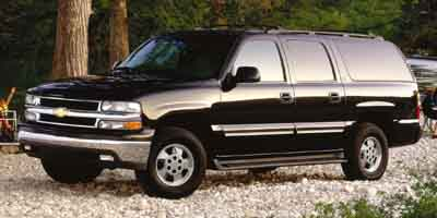 2004 chevrolet suburban. Black Bedroom Furniture Sets. Home Design Ideas