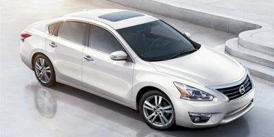 2014 Nissan Altima Wheel and Rim Size - iSeeCars.com