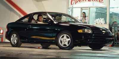 on 2001 Chevy Cavalier Tire Size
