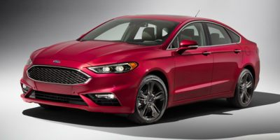 2017 Ford Fusion Tires - iSeeCars.com
