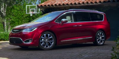 Chrysler Pacifica Price Chrysler Pacifica Invoice - 2017 pacifica invoice