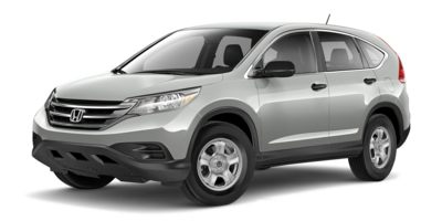 Marvelous 2014 Honda CR V