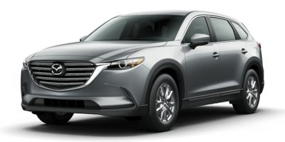2017 mazda cx 9 safety features. Black Bedroom Furniture Sets. Home Design Ideas