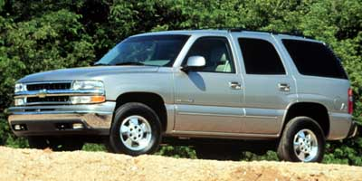 2000 chevrolet tahoe dimensions. Black Bedroom Furniture Sets. Home Design Ideas