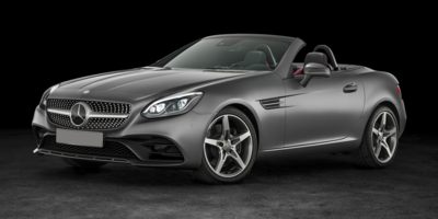 2018 Mercedes-Benz SLC