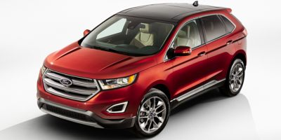Ford Edge Dimensions >> 2018 Ford Edge Dimensions Iseecars Com
