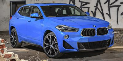 2018 Bmw X2 Wheel And Rim Size Iseecars Com