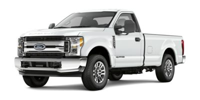 2019 Ford Super Duty F-250