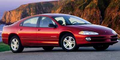 2001 Dodge Intrepid