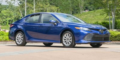 2019 Toyota Camry Wheel And Rim Size Iseecars Com