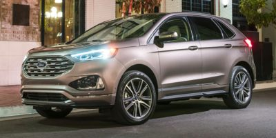 Ford Edge Dimensions >> 2019 Ford Edge Dimensions Iseecars Com