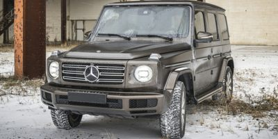 Rent the Mercedes-Benz G-Class G500 2019 Exclusive Edition car in ...