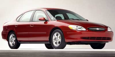 2000 Ford Taurus Wheel and Rim Size - iSeeCars.com