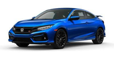 2020 Honda Civic