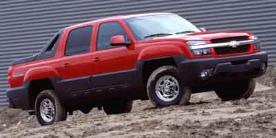2004 chevrolet avalanche wheel and rim size. Black Bedroom Furniture Sets. Home Design Ideas