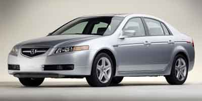 Acura TL Wheel And Rim Size ISeeCarscom - 2004 acura tl wheel size