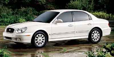 2004 Hyundai Sonata Wheel And Rim Size Iseecars Com