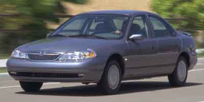 2000 Mercury Mystique Interior Features - iSeeCars.com