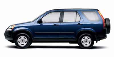 2004 Honda Cr V Wheel And Rim Size Iseecars Com