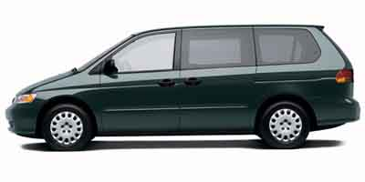 2004 honda odyssey dimensions. Black Bedroom Furniture Sets. Home Design Ideas