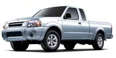 2004 Nissan Frontier Wheel And Rim Size Iseecars Com