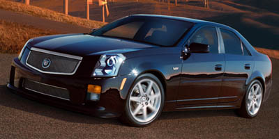 2005 cadillac cts v specs. Black Bedroom Furniture Sets. Home Design Ideas