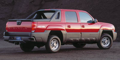 2005 chevrolet avalanche specs. Black Bedroom Furniture Sets. Home Design Ideas